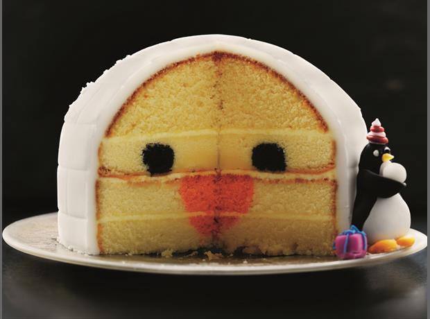 Best Supermarket Cakes